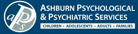 Ashburn Psychological and. Psychiatric Services Logo