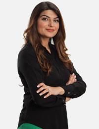 Kiran Iqbal, MD