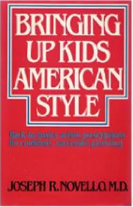 Bringing Up Kids American Style