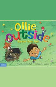 Ollie Outside: Screen Free Fun