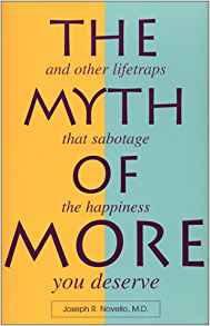 Myth of More