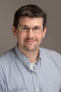 Benjamin Williams Ph.D.