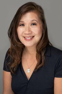 Margaret Wong, Ph.D.