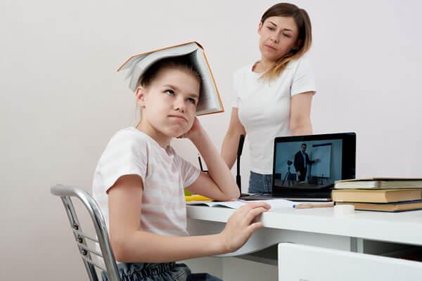 disrepectful teen